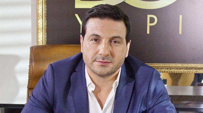 Davut Güloğlu'na icra şoku