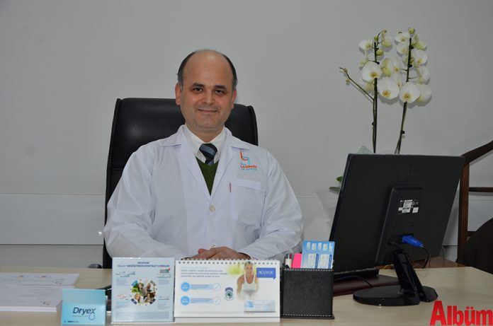 Op. Dr. Bülent Kalay
