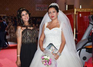 Düğün festivali beğeni topladı
