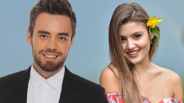 Murat Dalkılıç ile Hande Erçel aşkı kanıtlandı