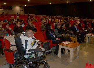 Alanya Belediyesi tarafından 2 Şubat Dünya Kanser Günü Paneli gerçekleştirildi.