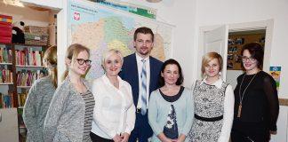 Alanya Polonyalılar Kültür ve Dostluk Derneği'ni Ankara'dan gelen Konsolos Patryk Woszczek ziyaret etti.