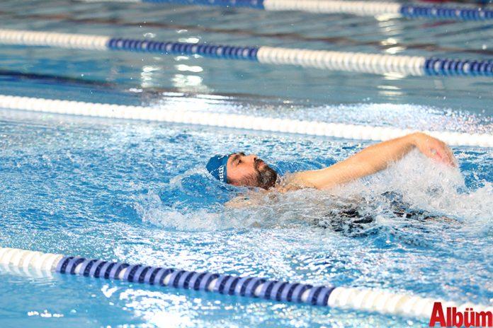 Türkiye Görme Engelliler Spor Federasyonu tarafından Alanya'nın ev sahipliği ile gerçekleştirilen Görme Engelliler Türkiye Kulüpler-Bireysel Yüzme Şampiyonası ve Milli Takım Seçmesi sona erdi.