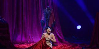 Kerki Production ve Solfej Organizasyon'un düzenlediği, Şevval Sam'ın sahnelediği 'Müzeyyen' müzikali usta sanatçı Müzeyyen Senar'ın ölümünün 3. yıl dönümünde sahnelendi.