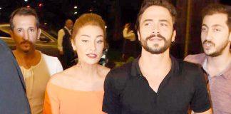 """Ünlü oyuncu Ahmet Kural verdiği röportajda ayrıldığı sevgilisi Sıla'yı üzecek bir itirafta bulundu. Oyuncu Kural, """"Hiç aşık olmadım"""" dedi."""