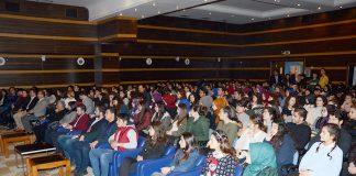 Alanya İşler Akademi tarafından 'Değişen Sınav Sistemi ve Yeni Nesil Eğitim Bilinci Konferansı' konulu seminer gerçekleştirildi.