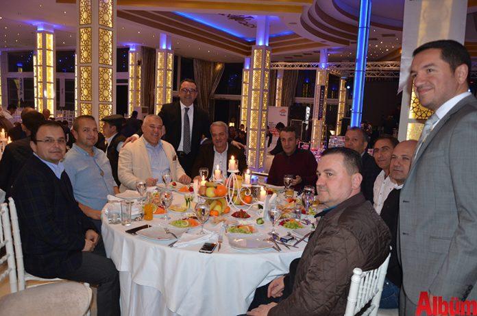 Kamburoğlu Yapı Malzemeleri A.Ş'nin her yıl düzenlediği Geleneksel Su Tesisatı ve Seramik Ustaları Semineri'nin bu yıl 8.'si kalabalık bir katılımla gerçekleşti.