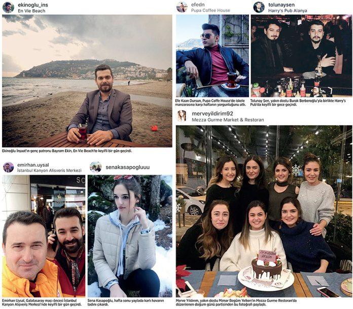 Instagram'da Öne Çıkanlar (494. Hafta)
