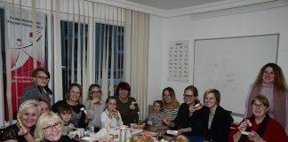Polonyalılar 'Yağlı Perşembe'yi kutladı