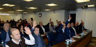 ALTSO son meclis toplantısını gerçekleştirdi.