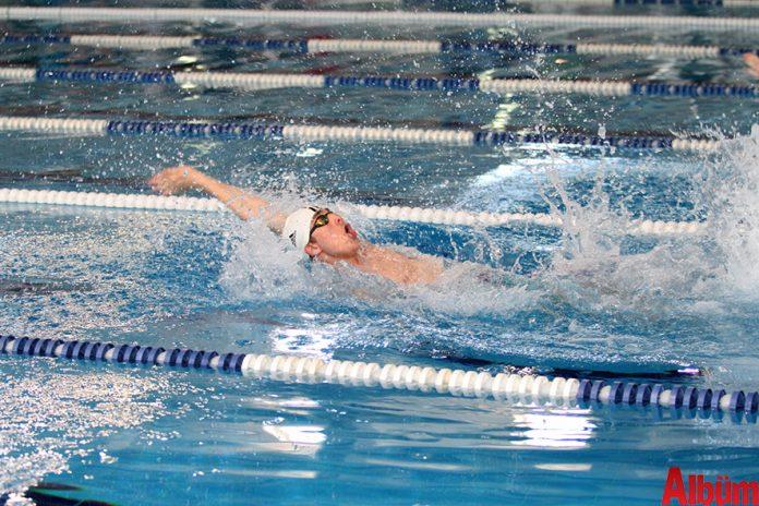Türkiye Görme Engelliler Spor Federasyonu tarafından Alanya'nın ev sahipliği ile gerçekleştirilen Görme Engelliler Türkiye Kulüpler-Bireysel Yüzme Şampiyonası ve Milli Takım Seçmesi 54 kulüpten 89 sporcunun katılımı ile başladı.