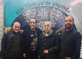 Geçtiğimiz günlerde Pal Fm'de ( İstanbul 99,0, Ankara 87,7 frekansı) Kaan Gökman'a konuk olan Türkiye'nin en köklü müzik grubu MFÖ samimi açıklamaları ile programa damga vurdu.