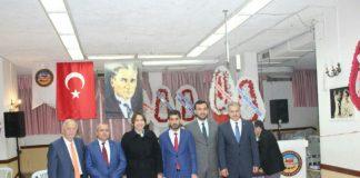 Alanya Sanayi Esnaf ve Sanatkarlar Kredi ve Kefalet Kooperatifi'nin genel kurulu gerçekleştirildi.