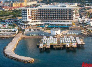 Sunprime C-Lounge Hotel ve Sirius Deluxe Hotel, dünyanın en büyük otel değerlendirme sitesi Tripadvisor'un '2018 Travellers Choice' ödüllerine layık görüldüler