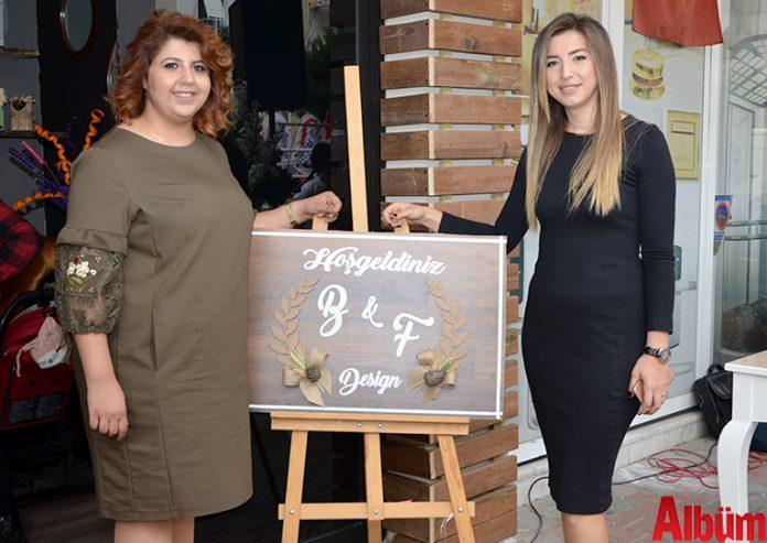 Yaklaşık 6 yıldır Alanya'da hizmet veren BF Design Mağazası düzenlenen şık bir törenle yeni adresinin açılışını gerçekleştirdi.