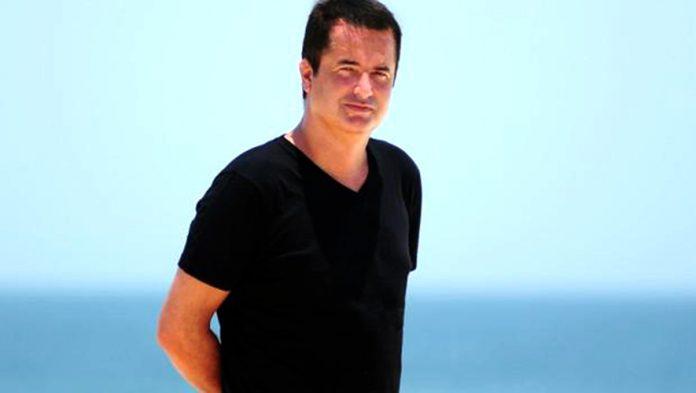 Yapımcı ve girişimci Acun Ilıcalı, 4 ülkede reytinglerde birinci oldu.