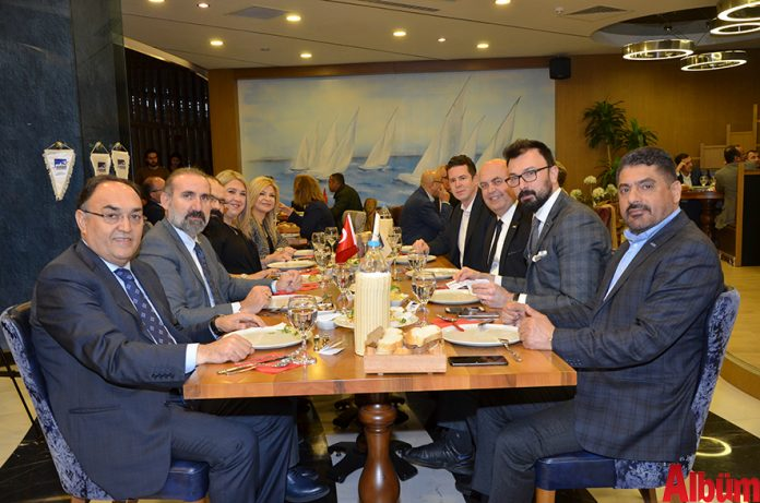 Alanya Sanayici ve İş Adamları Derneği (ALSİAD), 'Dijital Anadolu Projesi' bilgilendirme toplantısını gerçekleştirdi.