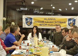 Alanya Akdağ Kayak İhtisas Spor Kulübü yönetim ve üyeleri ile Kültür ve Turizm Bakanlığı tarafından 'Kış Sporları Turizm Merkezi' ilan edilen Akdağ'ın ulusal anlamda tanıtımına katkıda bulunmak ve söz konusu merkezin yapımının hızlanması için ülkesel dinamikleri harekete geçirmek amacıyla bir etkinlik düzenledi.