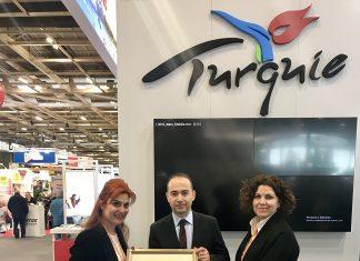 Alanya Turizm Tanıtma Vakfı 30 ülkede yaptığı tanıtım çalışmalarına Fransa'yı da ekledi.