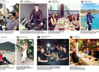 Instagram'da Öne Çıkanlar (499. Hafta)