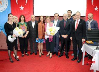 Türkiye'de 15 yaş üzeri istihdam rakamlarına bakıldığında erkek nüfusunun çalışan oranı yüzde 65 iken çalışan kadın nüfusunun oranı ise yüzde 28.