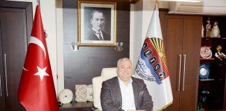 Alanya Ticaret ve Sanayi Odası (ALTSO) Başkanı Mehmet Şahin oda seçimlerinin 4 Nisan Çarşamba günü gerçekleştirileceğini açıkladı.