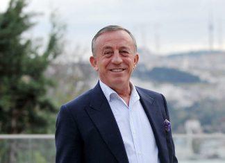 Ali Ağaoğlu'nun torunu oldu