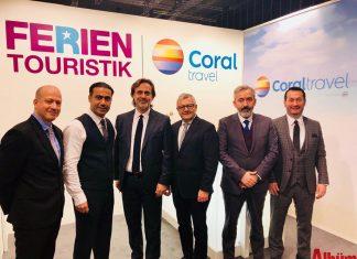 Alanya Turizm Tanıtma Vakfı Almanya'da düzenlenen dünyanın en önemli seyahat fuarı ITB'de 52 metrekare özel yapım stant ile Alanya'yı temsil etti.