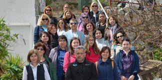 Basın Yayın Enformasyon İl Müdürlüğü Alanya Gezisi