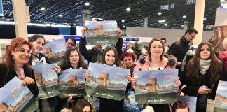 Uluslararası Utazas Turizm Fuarı