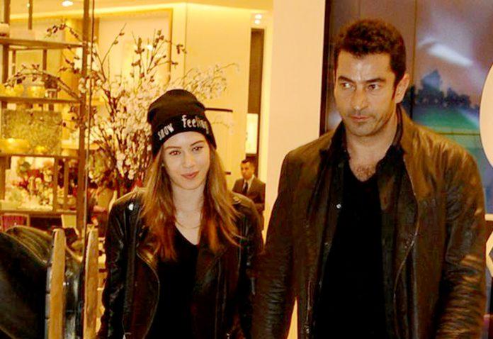 Sarıyer'de lüks bir mekana yemek yemeye giden Kenan İmirzalıoğlu ve eşi Sinem Kobal, rezervasyon yaptırmadıkları gerekçesiyle kapıdan geri çevrildiler.