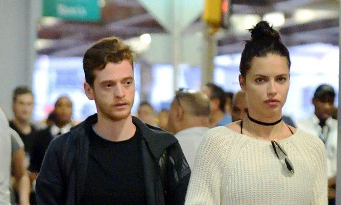 Bir süredir evlenecekleri konuşulan Metin Hara ile Adriana Lima yollarını ayırdı. İkilinin ayrılık haberini ABD basını duyurdu.