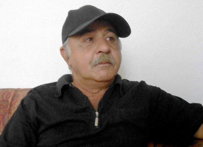 Uzun bir süredir kendisinden haber alınamayan tiyatro oyuncusu Namık Uğurlu, Balıkesir-Ayvalık'taki evinde ölü bulundu.