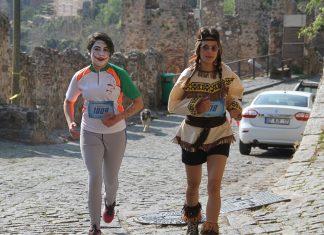 Kostümlü koşu yarın