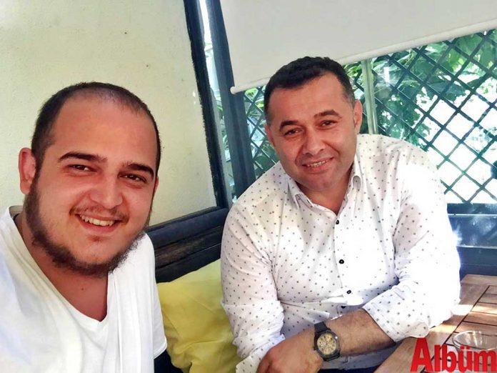 Ahmet Guzyaka, Adem Murat Yücel