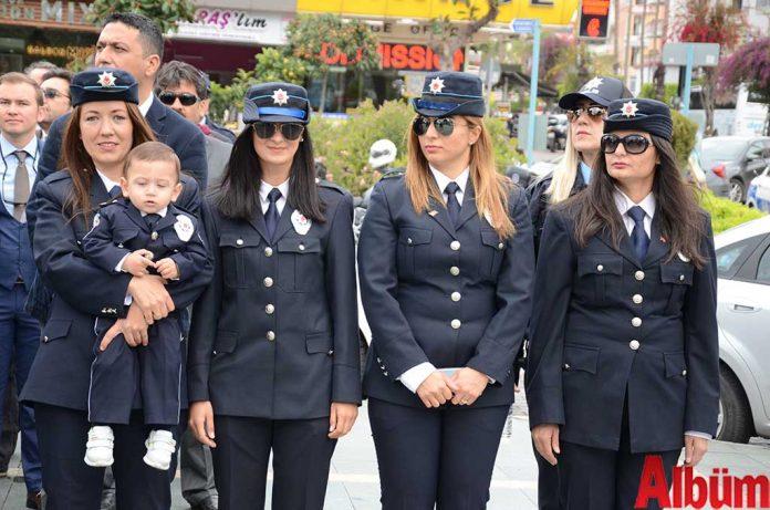 Türk Polisi 173 yaşında