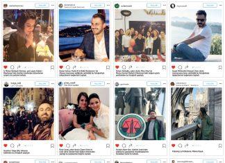 Instagram'da Öne Çıkanlar (504. Hafta)