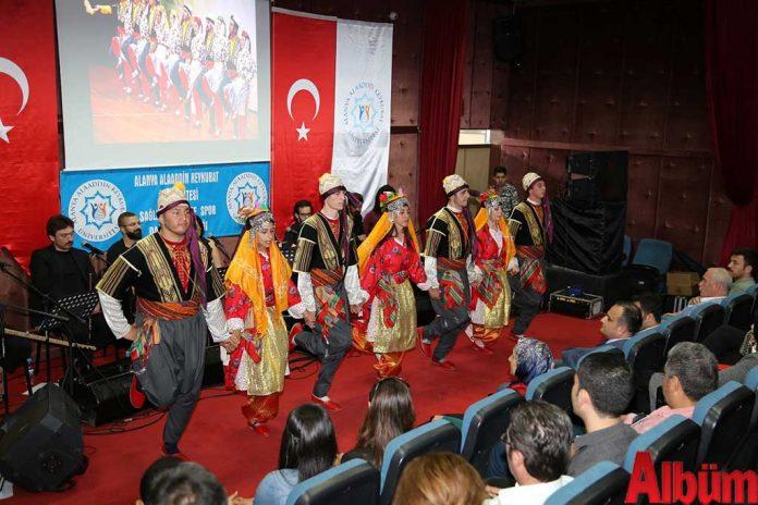 ALKÜ'de 'Turizm Haftası' kutlandı