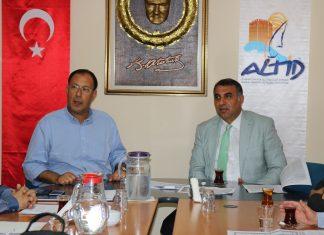 Burhan Sili, Mustafa Harputlu