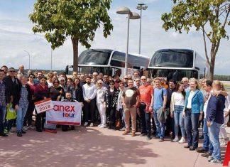 Anex Almanya'da büyüyecek