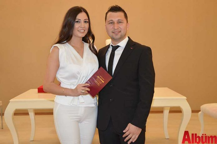 Gizem Deniz Songun, Ali Ayaz