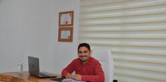 Çocuk ve Ergen Psikiyatri Uzmanı Dr. Mustafa Erkan