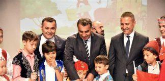 Uluslararası Alanya Çocuk Festivali