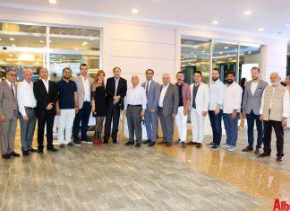 """ALTİD Başkanı Burhan Sili, """"Geçtiğimiz dönem içinde kaynak pazar dengelerinin bir anda alt üst olabileceğini gördük ve iç pazarın sektörde daha fazla pay sahibi olmasını sağladık. Pazar ve turizm çeşitliliğini artırarak tanıtım modellerini de farklılaştırdık"""" dedi."""