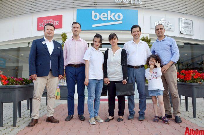 Beko'nun 14. kez düzenlediği 'Yılın Annesi' yarışmasının sonuçları belli oldu. Beko'nun seçmelerini 23 ilde bayileri aracılığıyla toplam 31 noktada gerçekleştirdiği, geleneksel 'Yılın Annesi' yarışması sonuçlandı.