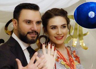 Evlendikten Sonra Popülerlikleri Artan Alişan-Buse Çifti 700 Bin TL'lik Reklam Anlaşması İmzaladı