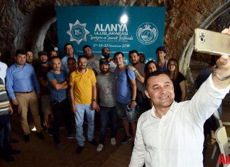 Alanya Belediyesi'nin bu yıl 18. kez düzenleyeceği, sanat ve eğlenceyle dolu geçecek Turizm ve Sanat Festivali 25 Haziran'da başlıyor.