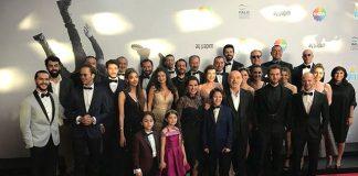 Hollywood Galalarını Aratmadı
