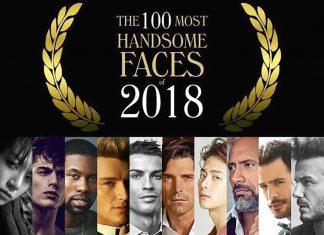 2018'in en yakışıklı erkeği seçilecek