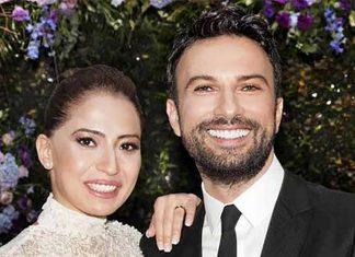 Megastar'ın eşi Pınar Tevetoğlu doğum yaptı